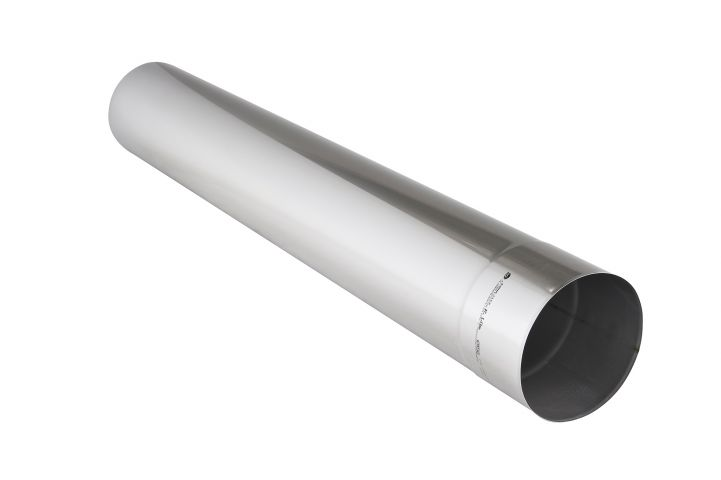 Master 150mm x 1 Metre Exhaust Pipe 4013.243