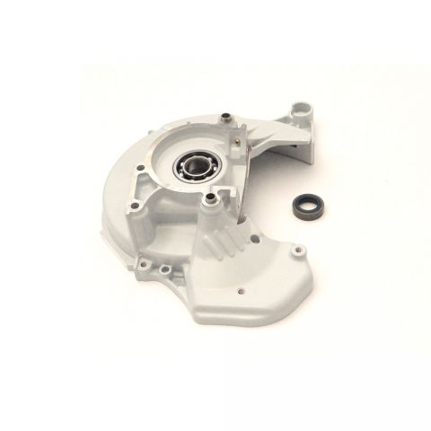 Stihl TS410 & TS420 Crankcase Flywheel Side 4238 020 2607