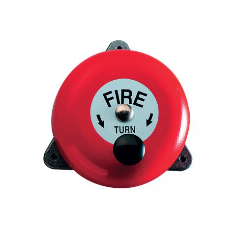 Rotary Hand Fire Alarm Bell 42/52030