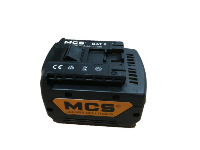 Master 14.4 Volt 6 Amp Lithium-ion Battery 4260.268