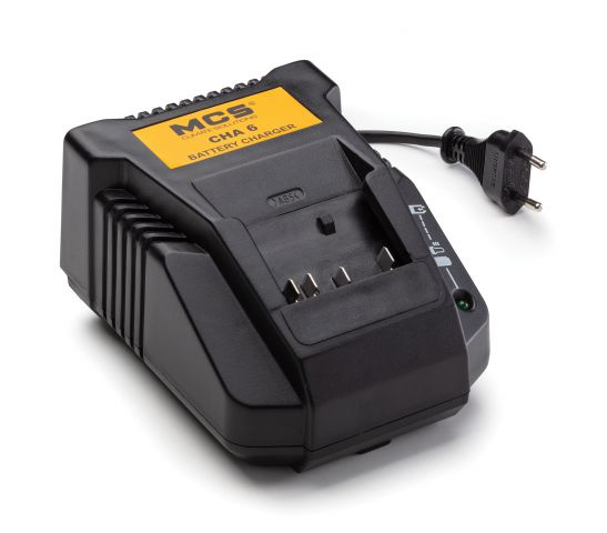 Master Battery Pack Charger 4260.270