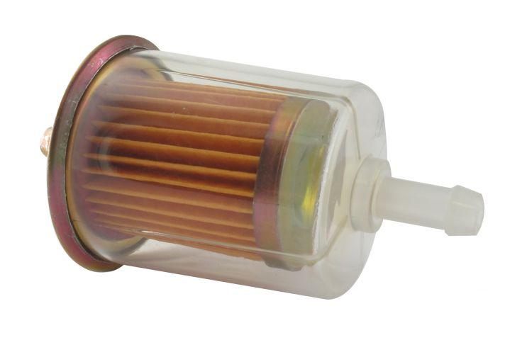 Universal Inline Fuel Filter 10 Microns 4400382