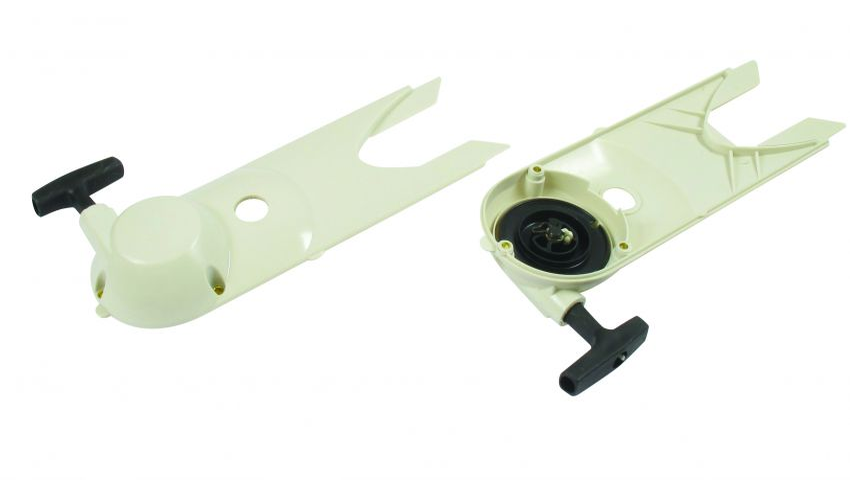 Stihl TS400 Standard Recoil Starter Assembly 5109633