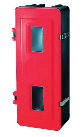 Single Fire Extinguisher Cabinet 81/00791