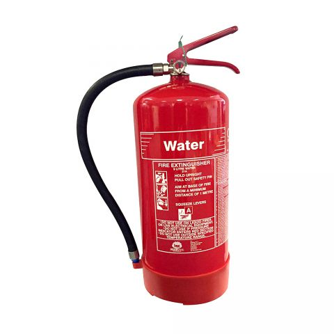 9 Litre Water Fire Extinguisher 9903/00