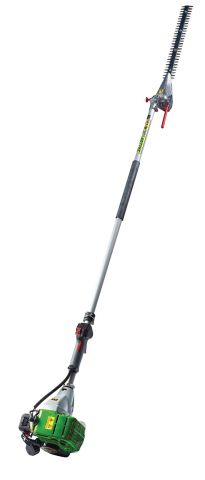 Active 28.5cc Professional Long Reach Hedgecutter ACT1500MTP