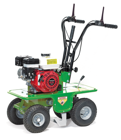 Active 30cm (12 Inch) Professional Turfcutter ACT300