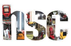 Garden Pride 160cc (5.5hp) 2 Wheeled Brushcutter GP22WS