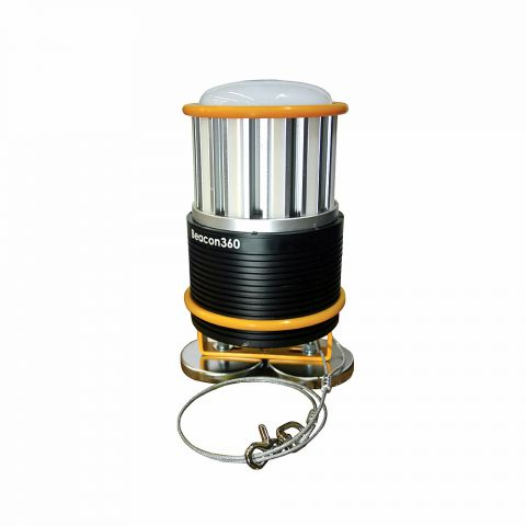 Beacon 360 Rechargeable LED Beacon with Magnetic Base BEACON360M