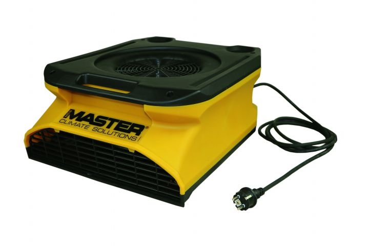 Master CDX 20 240 Volt Floor Dryer CDX20