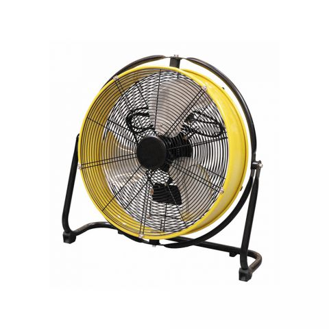 Master Industrial 360 Rotation Fan DF20P