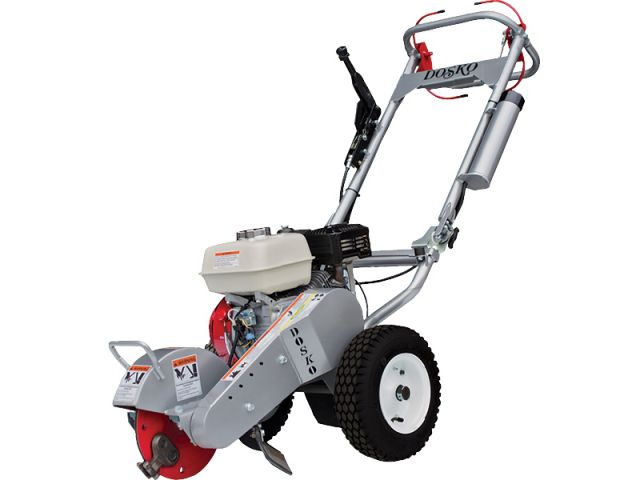 Dosko 6hp Mini Stump Grinder DOSKO6HP