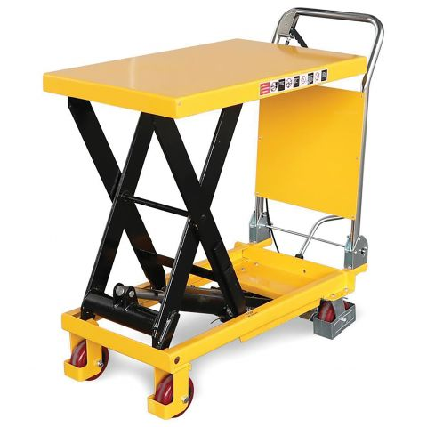 Elite 150kg Hydraulic Lifting Table ELT150