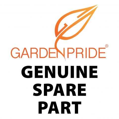 Garden Pride Sweeper Housing Assembly GP38TS-08