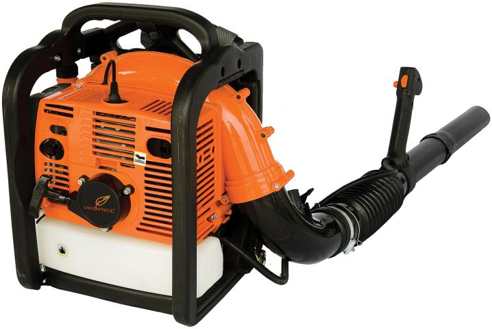 Garden Pride 56cc Back Pack Blower GP56BPB