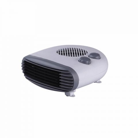 Elite 240 Volt 2 kW Electric Fan Heater HTE332