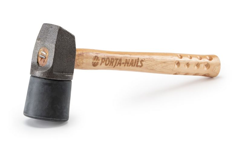 Porta Nailer Heavy Duty Cleats Mallet PNM