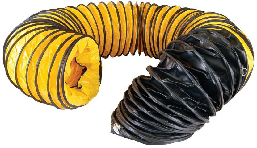 Master 407mm x 3.0 Metre Ducting Hose 4515.571