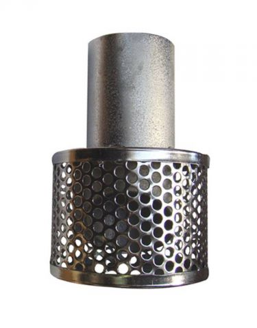 2 Inch (50mm) Steel Strainer MPMD2053
