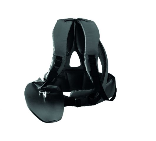Deluxe Padded Heavy Duty Harness MPMD3277
