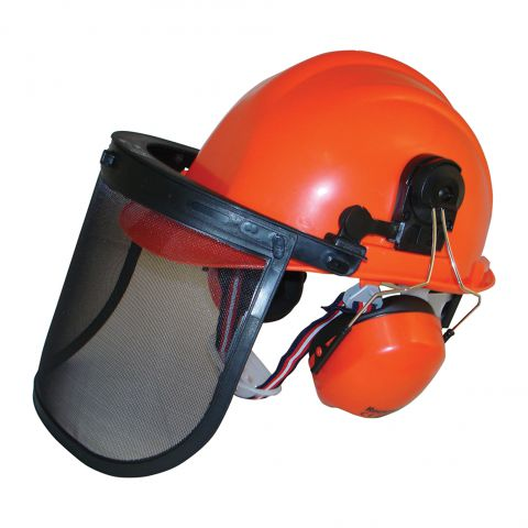 Combination Safety Helmet MPMD4276