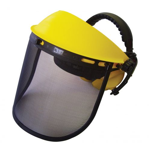 Combination Safety Visor MPMD4497