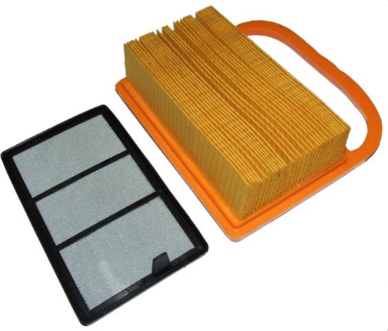 Stihl TS410 & TS420 Air Filter Set MPMD4546