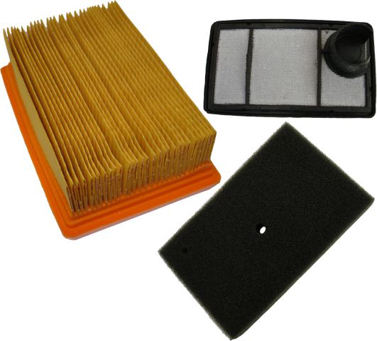 Stihl TS400 Air Filter Set MPMD4709