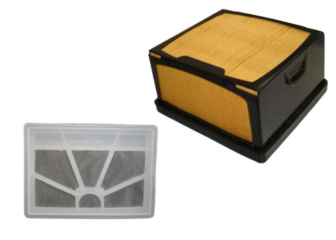 Husqvarna K760 Air Filter Set MPMD5239