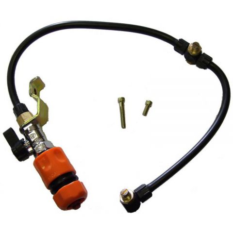 Stihl TS400 Water Kit Assembly MPMD5262