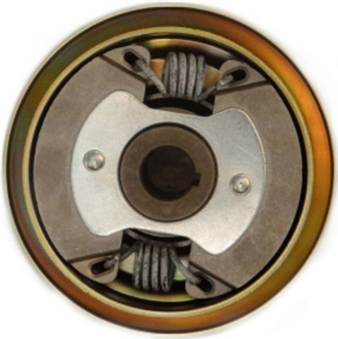 Noram Centrifugal Clutch 15.6mm (5/8 Inch) Bore x 127mm (5 Inch) Outer Diametre MPMD5334
