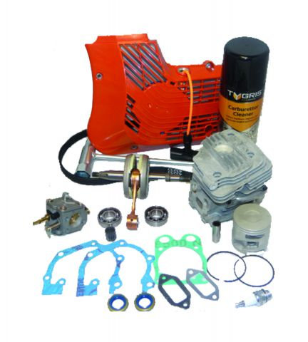 Husqvarna K760 Premium Engine Overhaul Kit MPMD5432