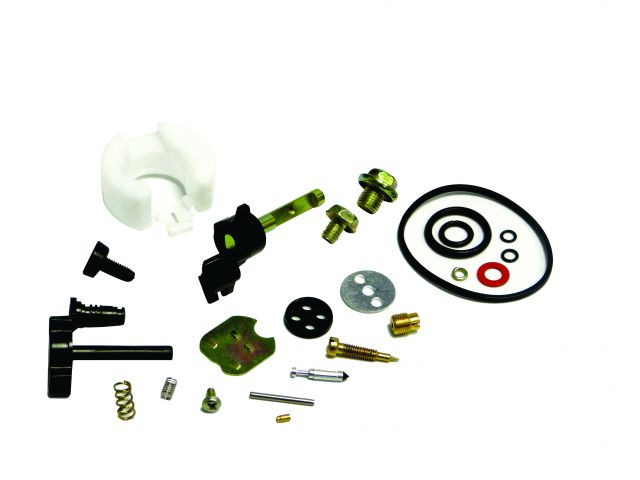 Honda GX140, GX160 & GX200 Carburettor Repair Kit MPMD5493