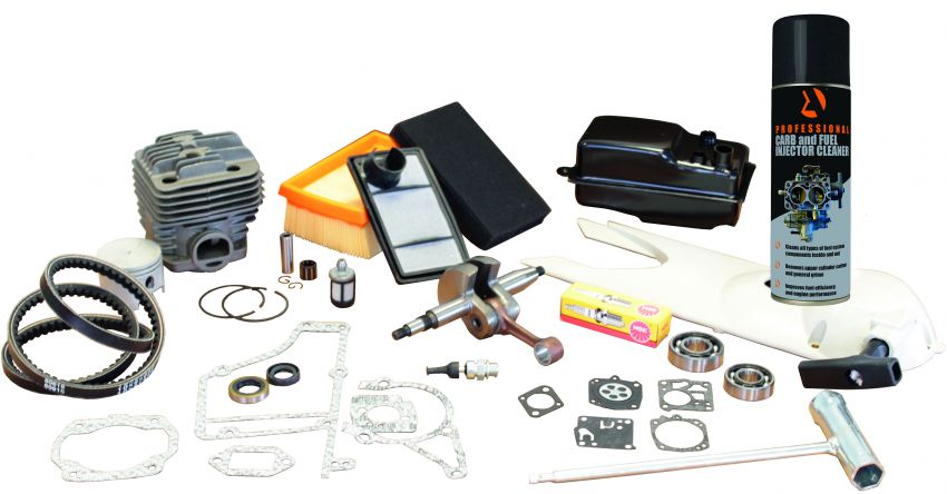 Stihl TS400 Engine Overhaul Kit MPMD9061