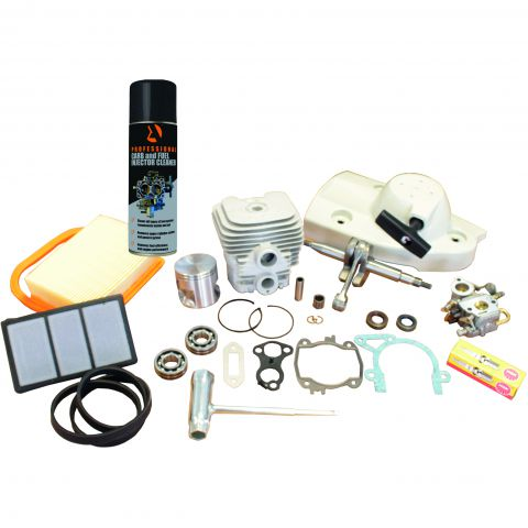 Stihl TS410 & TS420 Premium Dyneema Engine Overhaul Kit MPMD9063P