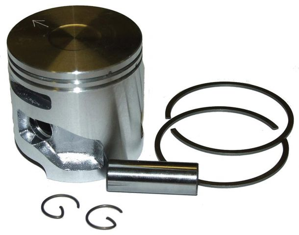 Husqvarna K750 & K760 Piston & Ring Set P49