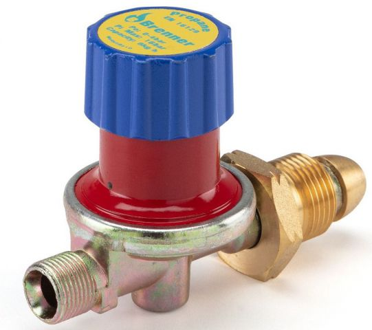 Adjustable Propane Gas Regulator REG