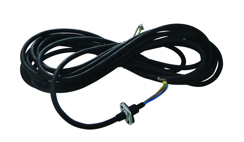 Elite SPK Series 110 Volt Pump Mains Cable SPK450/7