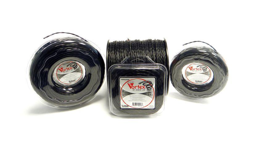 Vortex 2.4mm 208 Metre Nylon Strimmer Line 1512400