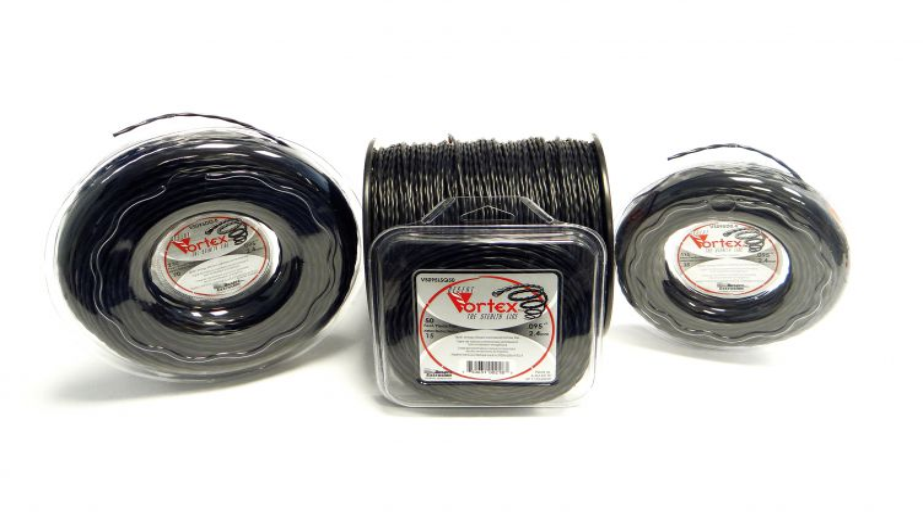Vortex 2.4mm 35 Metres Nylon strimmer Line 1512408